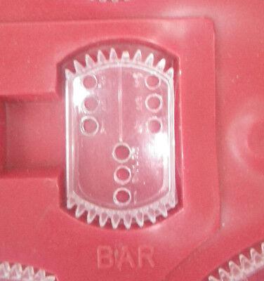 Kenner's Spirograph Replacement Part BAR 1 Wheel Gear