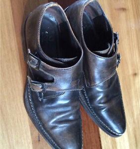 italian leather shoes in brisbane region qld gumtree