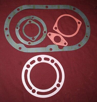 International La Lb 3-5 Hp Gasket Set Head Gas Engine Motor Ihc Hit Miss