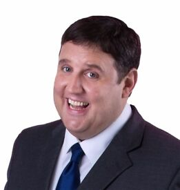 1x Peter Kay Ticket Newcastle Friday, 01/03/2019, 20:00