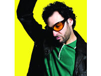 Patrick Monahan – Rewind Selector 90's Part of Derby Comedy Festival