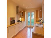 3 Bedroom House Available - Recently Painted - Modern Kitchen - Close to South Harrow Station