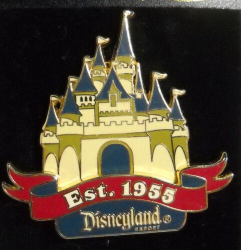 Disneyland Sleeping Beauty Castle - Happiest Homecoming Pin NEW