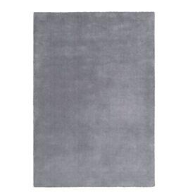 John Lewis Grey (Mineral) Wellington Rug 200cm x 300cm