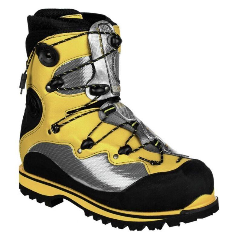 La Sportiva Spantik Mountaineering Boots - Size 42 / Men