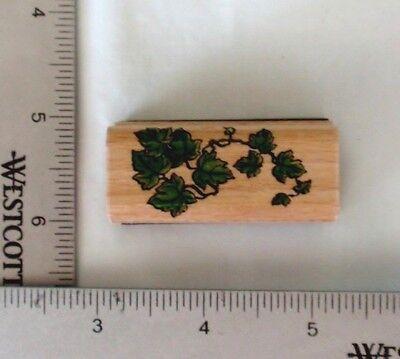 ( Ivy Vine Border by Stampcraft (440D18),  climbing vine )