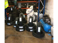 BARGAIN ! New & Part Worn tyres @ Great Prices !! Call Rutherglen Tyres for more Sizes & Prices....