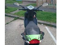 Peugeot SPEEDFIGHT 3 50cc LC DARKSIDE still available 25th March,