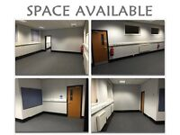 To Let - High Grade Commercial Space in Stornoway Town Centre