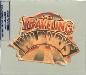 worth traveling wilburys collection sealed