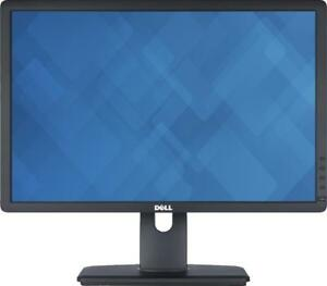 Dell P2012H Professional 20 inch Full-HD Widescreen Monitor  W5HWR