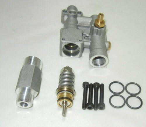 190627GS Manifold Assembly-Craftsman Briggs & Stratton Generac Pressure Washers