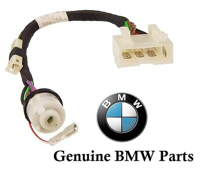 For OES Genuine Ignition Switch 6 Series For BMW 633CSi E24 84 83 1984 1983