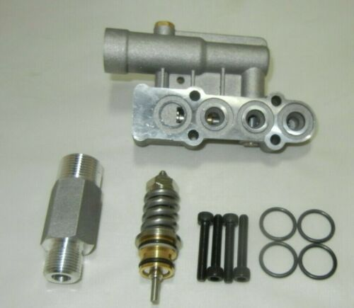 Pressure Washer Manifold Kit for Briggs Stratton 020228 16031 190627GS 190574GS