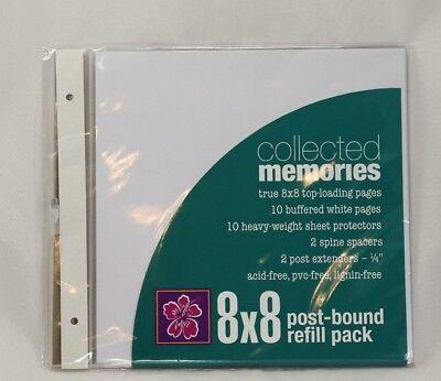 Разное Collected Memories 8x8 Top Loading