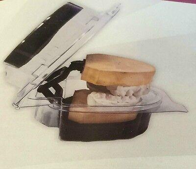 25 Model Denture Partial Boxes For Your Dental Lab Cases Safe-lox