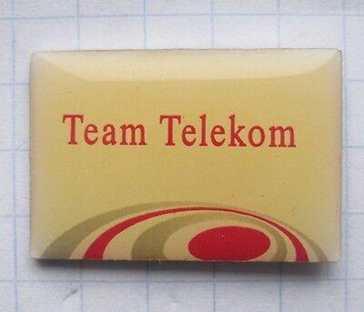 DEUTSCHE TELEKOM / TEAM TELEKOM / RADSPORT  ................. Pin (114g)