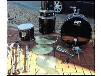 Set of PP Drums