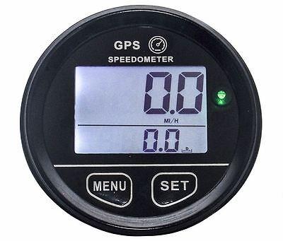GPS Speedometer odometer motorcycle supermoto dirtbike dual sport ktm kawasaki