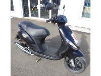 Piaggio Zip 50cc (2009)