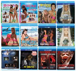3d movies lot ebay