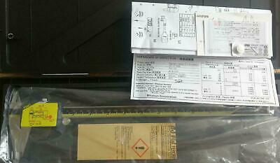 Mitutoyo 0-12 0-300mm Digital Digimatic Vernier Caliper 500-193