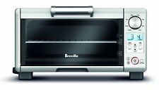 "Breville BREBOV450XL ""Mini Smart Oven"" - WITH MANUFACTURER WRNTY"