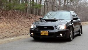 Looking for 02-07 Subaru Wrx!