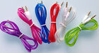 Universal Audio Player Cables & Adapters for iPod Shuffle