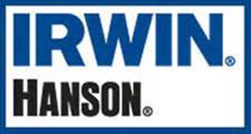 M8 X 1.25 Metric 8MM Carbon Steel Plug Tap 4FL USA Made RH Irwin 1734 ZR