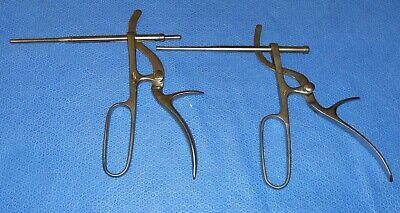 Set Of 2 Grieshaber Tyding Tonsil Snares