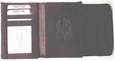 Federal Bureau of Investigation FBI Badge Cut-Out Neck Hanger