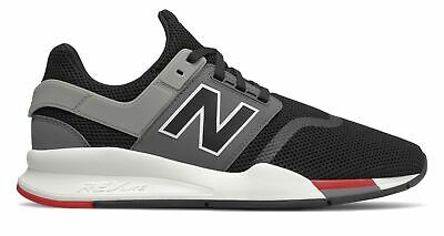 New Balance Men's 247 Shoes Black