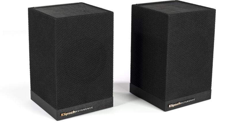 Klipsch Surround3 pair surround speakers