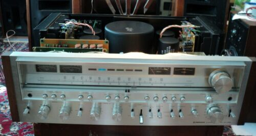 PIONEER SX-1280 STEREO RECEIVER FOR REPAIR/RESTORATION