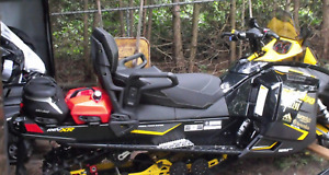 Ski-Doo 1200 For Sale FIRM!!! 1 Week Only