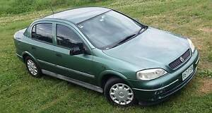 2000 Holden Astra Hatchback+RWC+1 YEARS WARRANTY+6 MONTHS REGO Salisbury Brisbane South West Preview