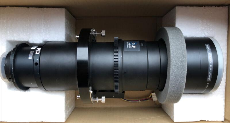 Konica Minolta DLP Cinema Lens pgBFL 116.5mm 2.5 / 35.2 - 51.6mm