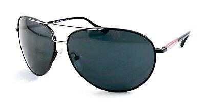 PRADA SPS 52L SPS52L 1BO-1A1 Black  sunglasses 65-13-135