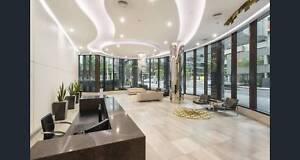 Lease transfer 2 bed 1 bath Vogue Building South Yarra