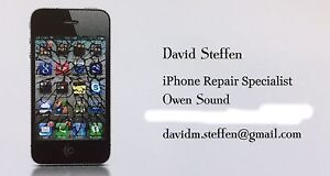 Most trusted name in iPhone Repair over 4 years!