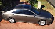 2009 Toyota Aurion ZR6 Quinns Rocks Wanneroo Area Preview