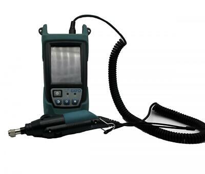 Exfo Fip-400-dual 200x400x Video Inspection Probe