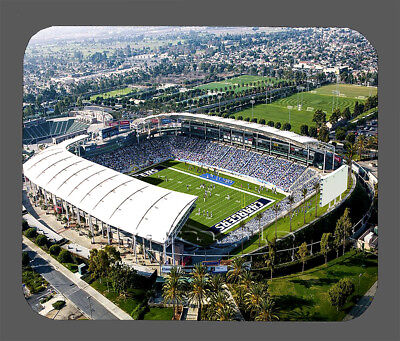 Item 5657 Stubhub Center La Chargers Fly Over Mouse Pad