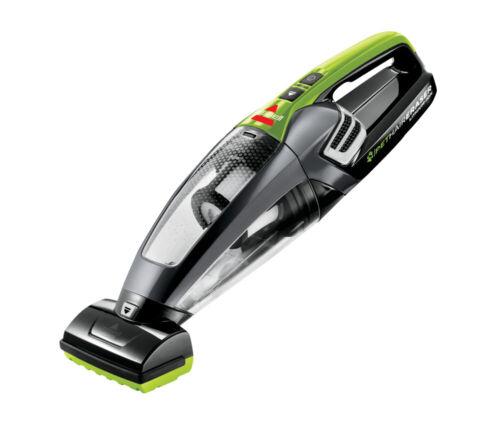 Bissell Pet Hair Eraser Li-Ion Cordless Vacuum Handheld 2389