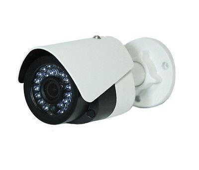 4mp Network Ip Bullet Cctv Camera Poe 4mm Wdr Onvif Hikvision Oem Version