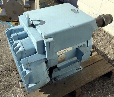 Ametekegg Rotron 038740 Regenerative Blower - Dr858bb72w 10hp