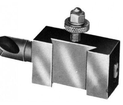 Aloris Axa-53 3 Morse Taper Shank Holder New Items Old Stock