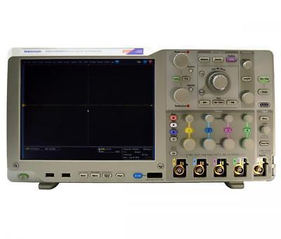 Tektronix Mso5204b 416-ch Digital 2ghz Mixed Signal Oscilloscope