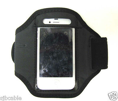 Armband Sports Case Jogging Cover For Apple iPhone 4 5 6 Gym 5g Running Armbands